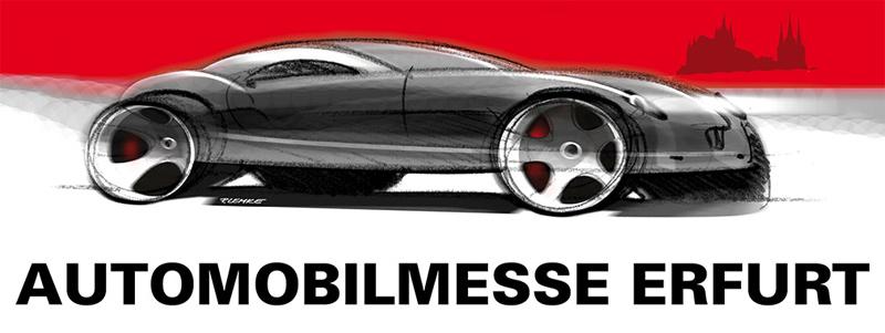 Automesse Erfurt