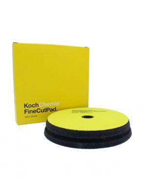 Fine Cut Pad 126