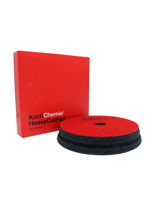 Heavy Cut Pad 126