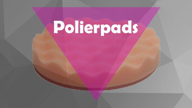 Polierpads