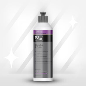 Micro Cut Finish P3.01 250ml