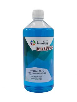 Liquid Elements Wrapped Folienshampoo
