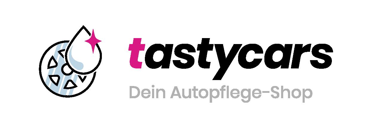 TastyCars – Dein Autopflege-Onlineshop