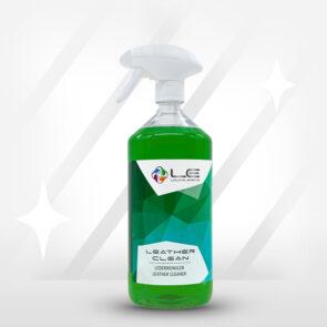 Liquid Elements Leather Clean