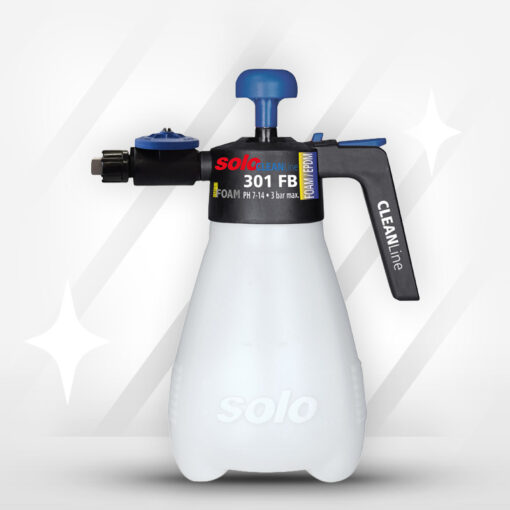 SOLO Cleanline 301 FB