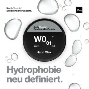 Koch Chemie Hand Wax