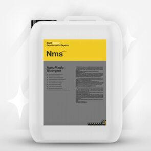 Koch Chemie Nano Magic Shampoo 10kg